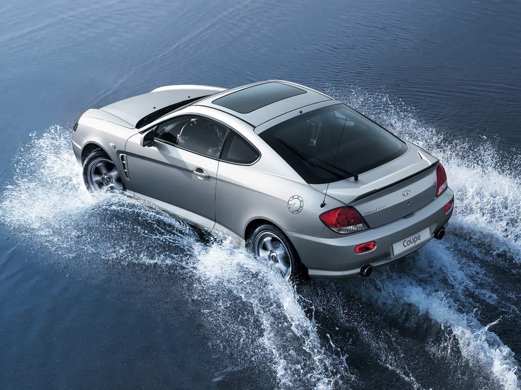 Hyundai Coupe Gk Tuscani Sportiveshyundai Fr